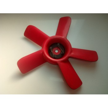 Aspas ventil. M10, M20, M30