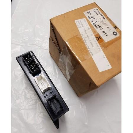 Unidad de mando volante regulable E31 E32 E34