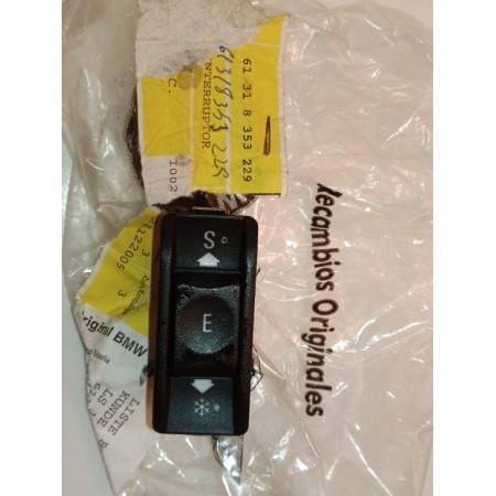 Interruptor EH-Cambio. Bmw E36