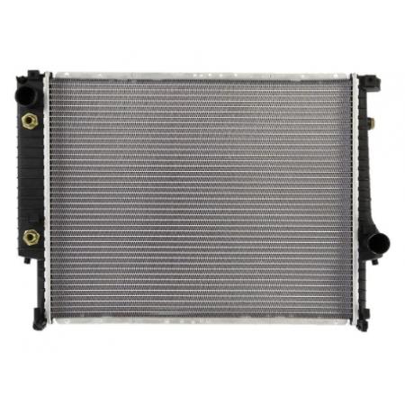 Radiador, Cambio automático Bmw E30