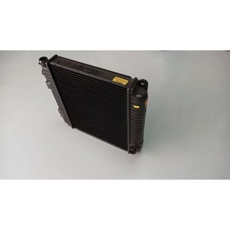 Radiador con refrigeración de aceite. Bmw E12