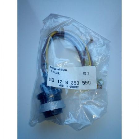 Juego de cables faro Bmw E36