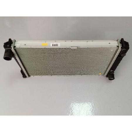 Radiador con refrigeración de aceite, Bmw E34, E32