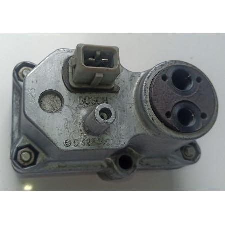 Regulador de marcha en calentamiento. Valvula Wur Bmw E21, E30, E28, E12