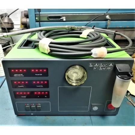 Analizador de gases Bosch ETT 008.31