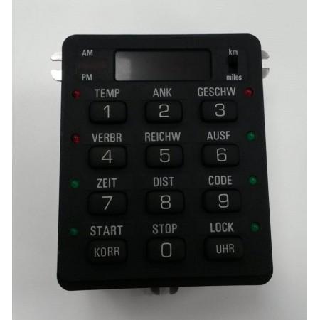 Ordenador de abordo Bmw E28