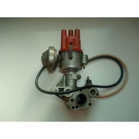 Distribuidor de encendido con brida de distribución Bmw E10