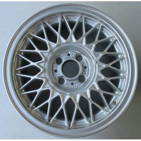 Llanta BBS. Bmw Z1, E30