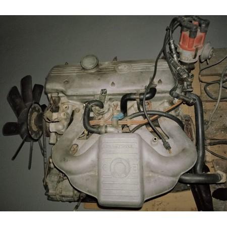 Motor M10b18, K-Jetronic