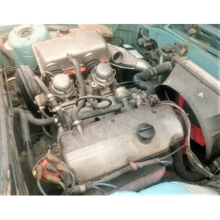 Motor M10b20 Bmw E10, E12