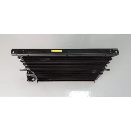 Condensador de aire acondicionado. Bmw E36